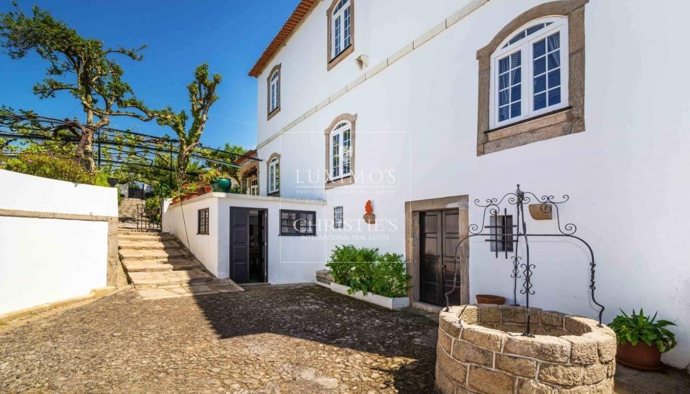 Quinta - Oporto: a luxury home for sale in Maia, Porto