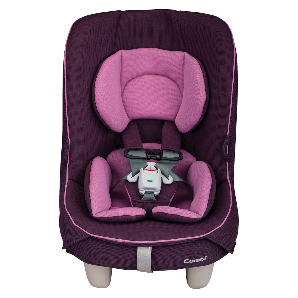 Coccoro Convertible Car Seat Grape Best convertible