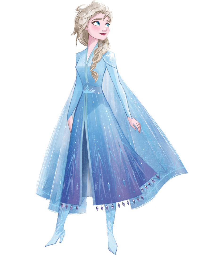 Disney Frozen 2 Clipart In Png Format With A Clear Background In 2020 Disney Princess Fashion Disney Princess Dresses Disney Princess Frozen