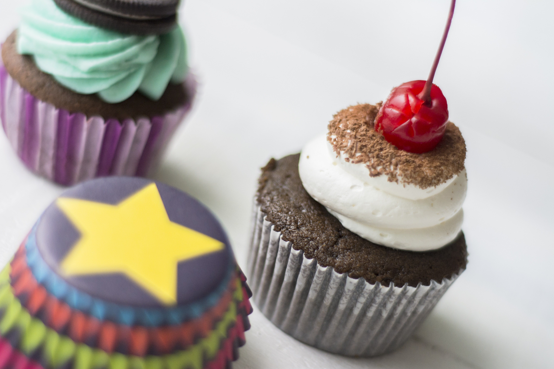 """Fotografía de Producto """"Pastelillo"""" / """"Cupcake"""" - México -"""