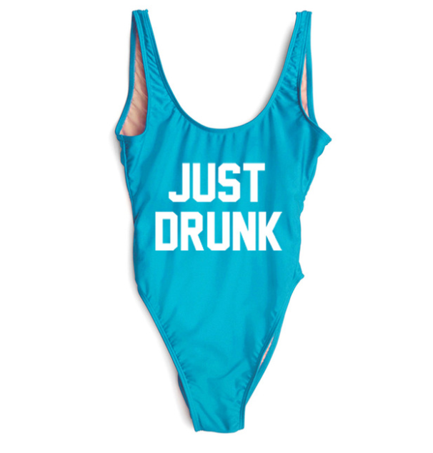 b8369908a0 JUST DRUNK - One Piece Swimsuit   Products   Mermaid swimsuit ...