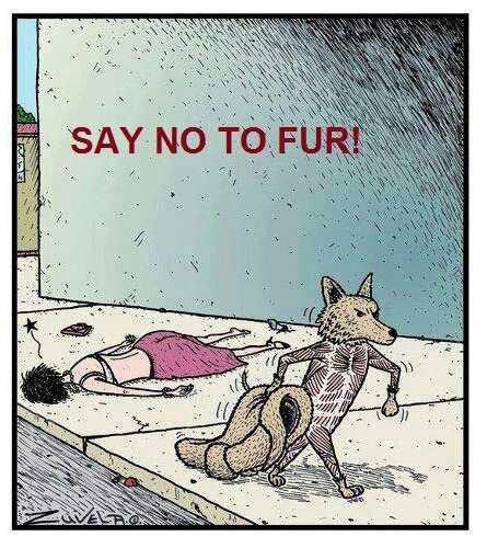 Animales para vestir