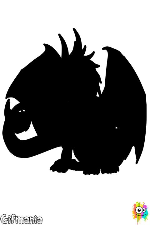 Dibujo De Dragon De Fantasia Para Colorear Dragones Para Colorear Dibujo De Dragon Dragones