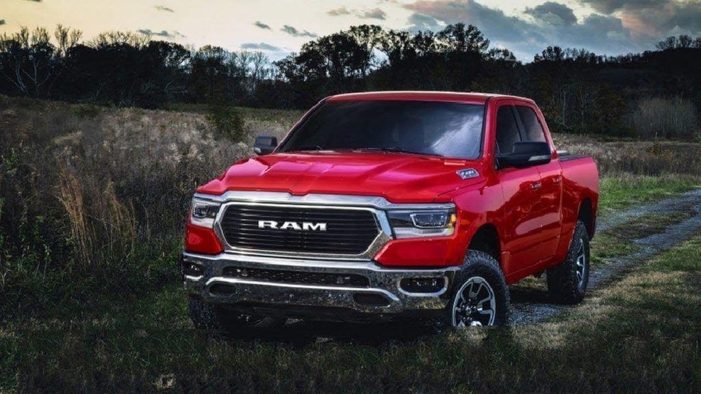 2019 Dodge Jeep Exterior Car Review 2019 Dodge Trucks Ram Dodge Dodge Trucks