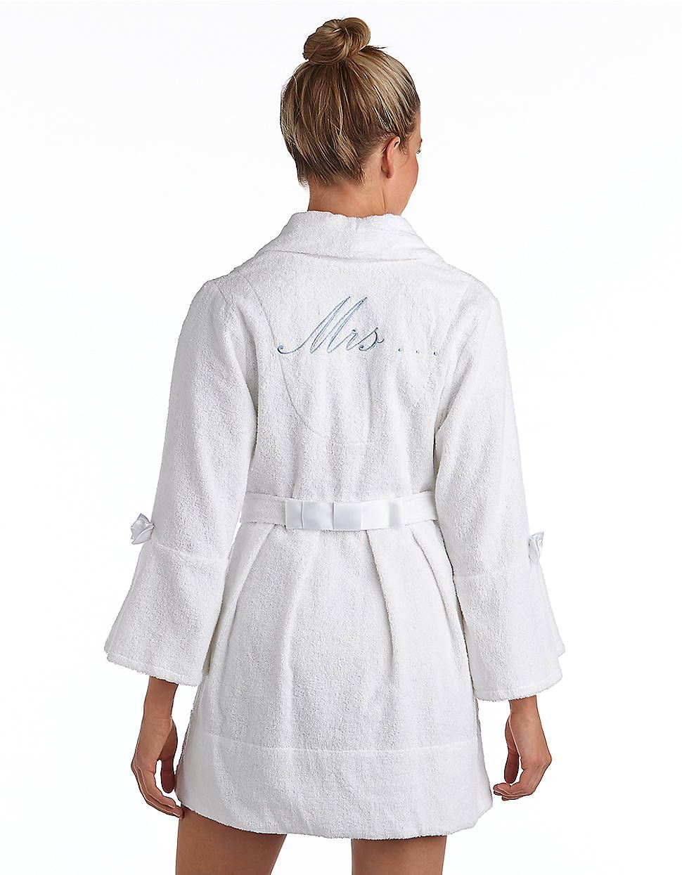 Bridal Robe Lord And Taylor Party Bridal Wedding Bridal Robes