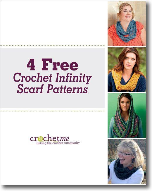Crochet: Patterns, Articles, eBooks, Magazines, Videos | scarves ...