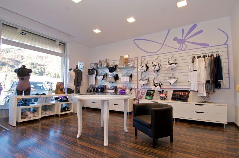 Pin su Retail design