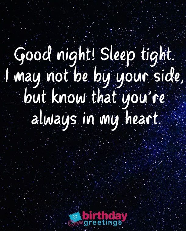 You Re Always In My Heart Good Night Messages Good Night Quotes Sweet Dreams My Love