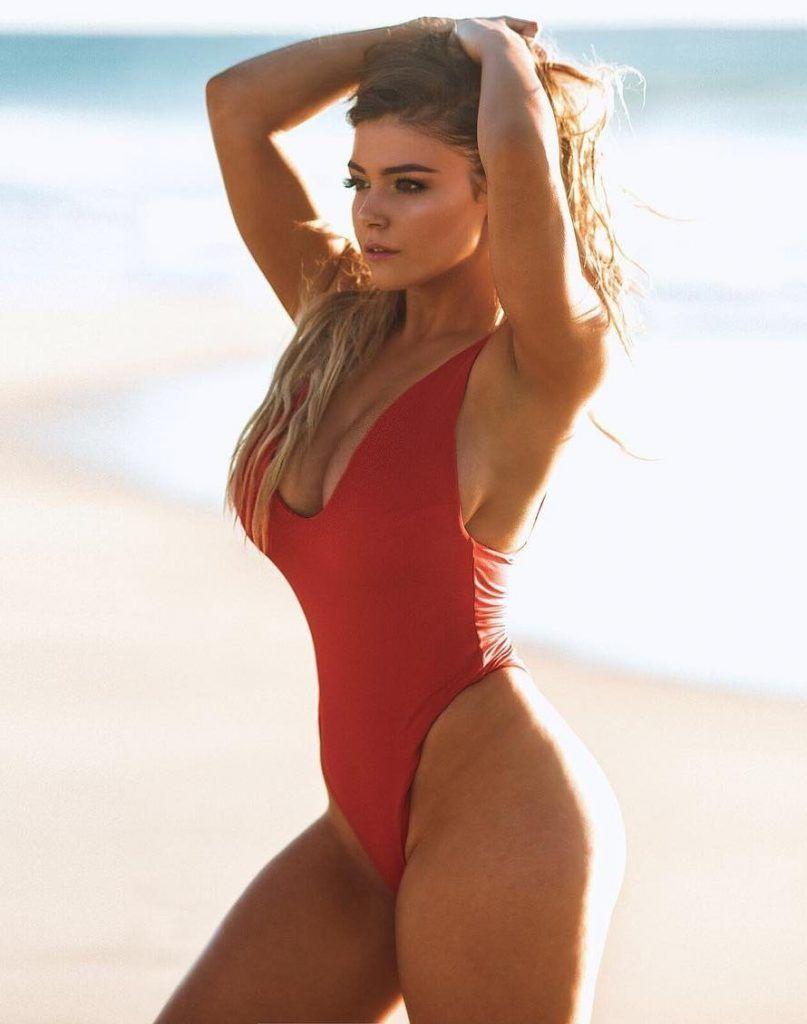 Bikini Jem Wolfie nude photos 2019