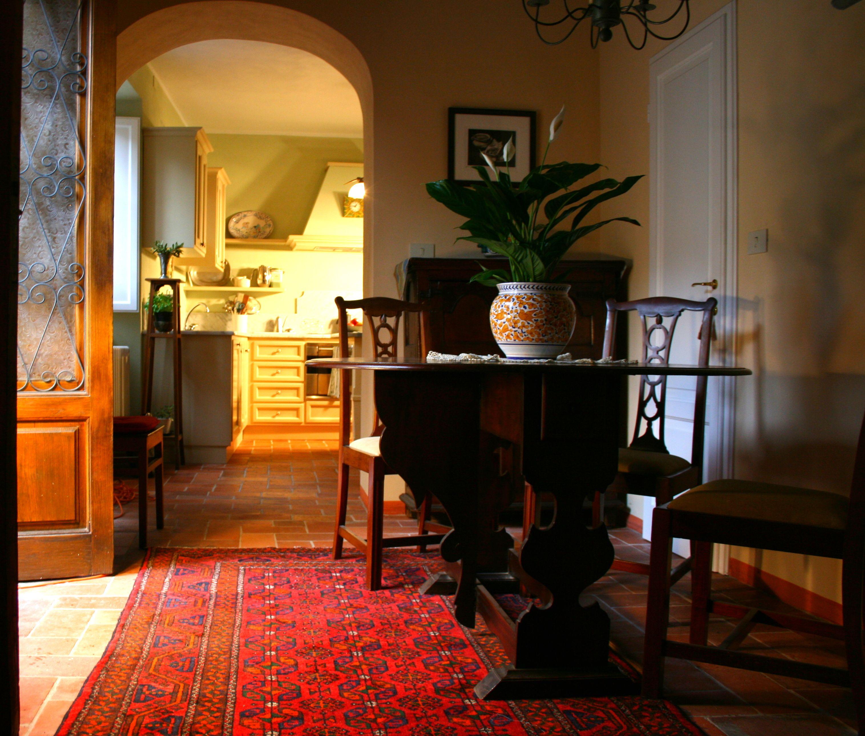 3Entry: #Casa dei Sogni #Tuscany