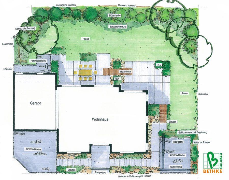 Pin Von Vanessa Heintz Schaper Auf Haus Ideen Garten Gartenplanung Gartengestaltung