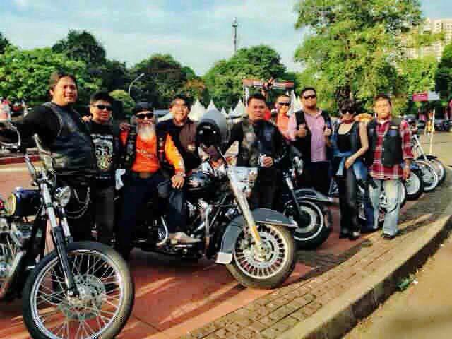 HCBbikers & HCBchicks #HarleyDavidson #HarleyChicks #HDCI_50th_Anniversary #HCB #HCBchicks