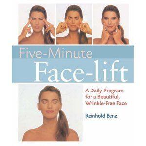 Free facial exercises
