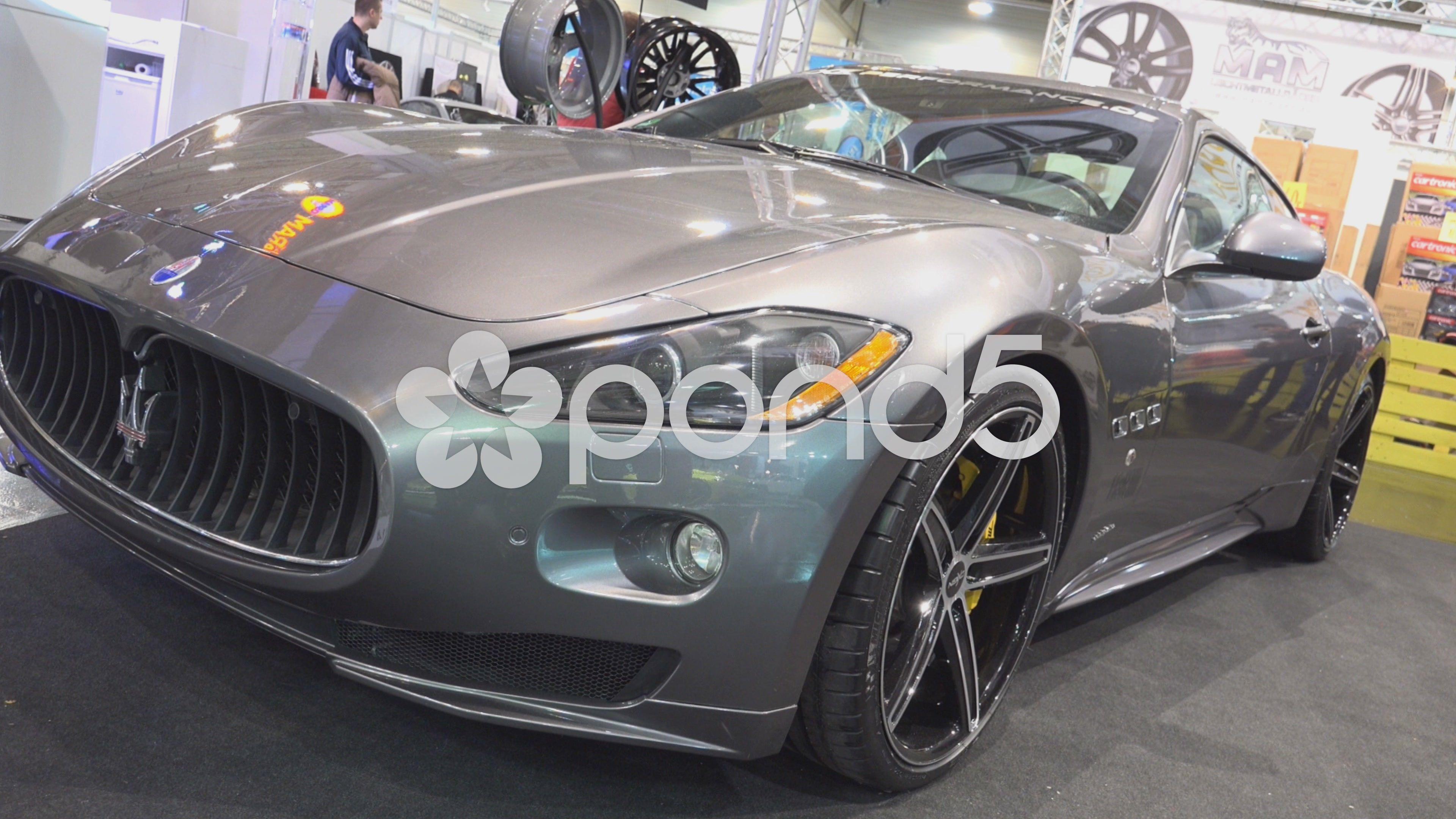 Maserati XXX