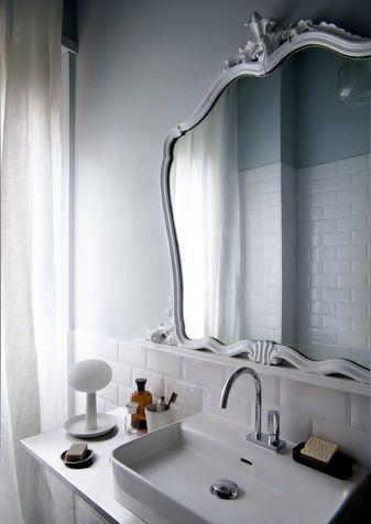 Design arredo bagno: colori e prezzi   progetto bagno   Pinterest ...