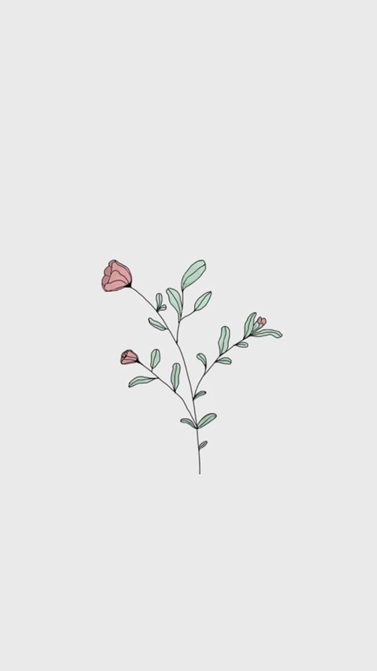Luiselacroix In 2019 Aesthetic Iphone Wallpaper Simple