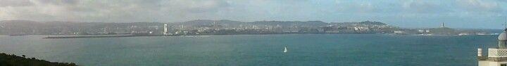 A Coruña 2013