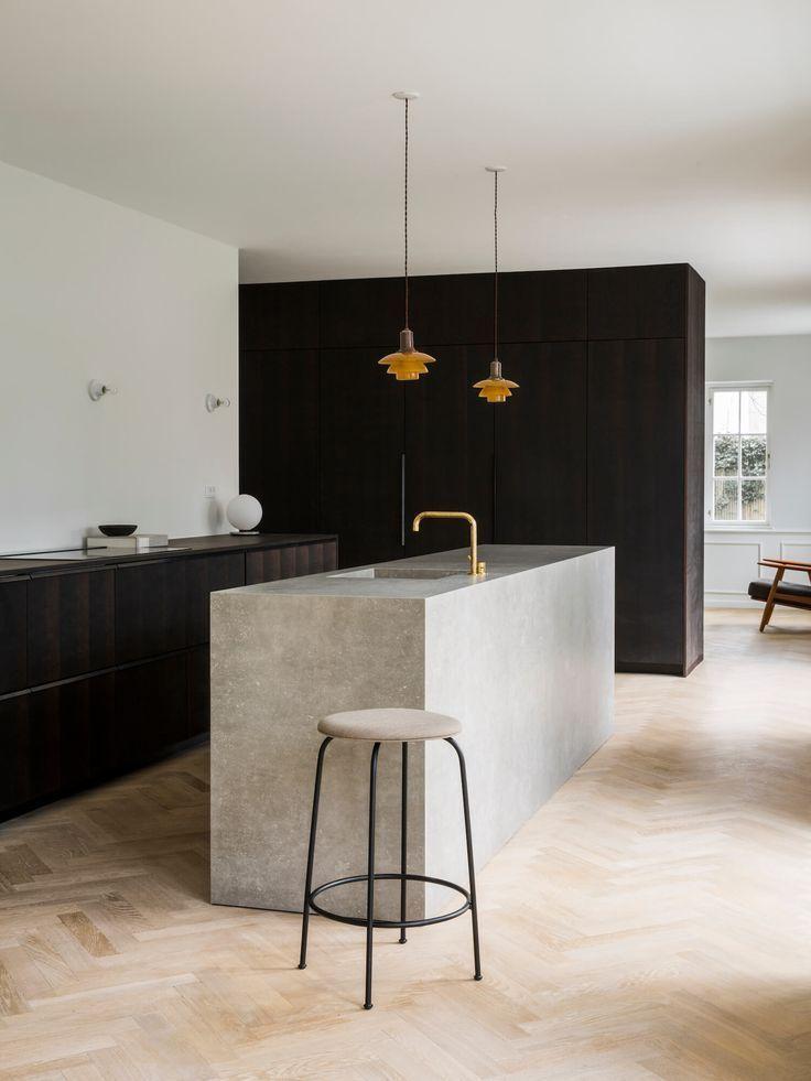 Minimal Kitchen Style Home Minimal Kitchen Design Best Kitchen Designs Minimalism Interior