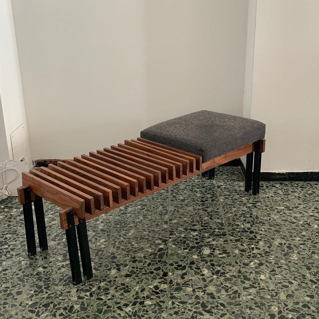 bench# decoration design60 60sdesign