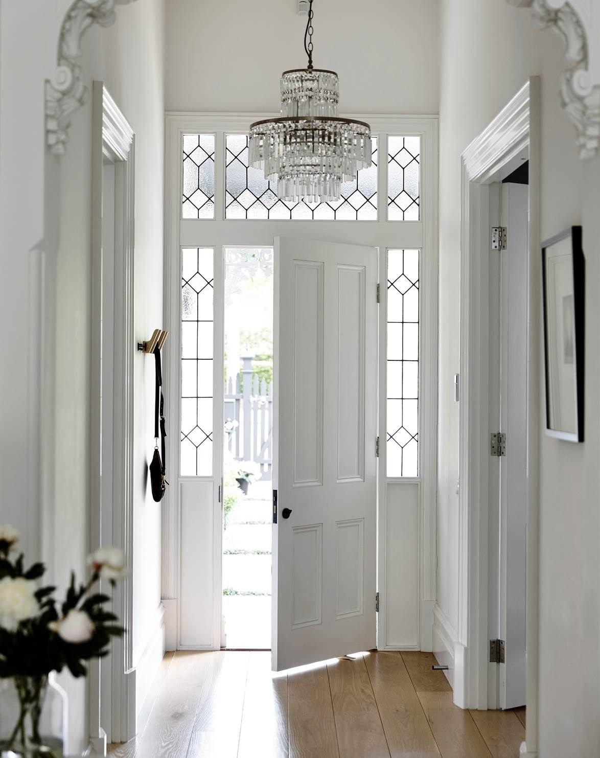 10 front door ideas for serious kerb appeal #victorianfrontdoors