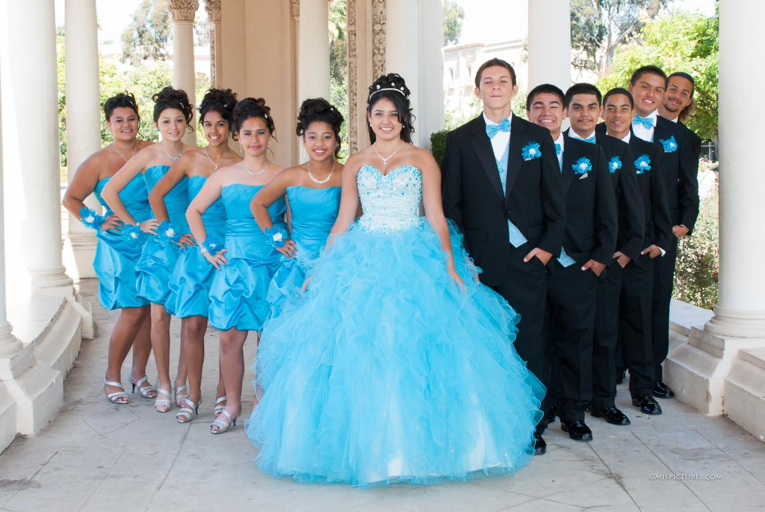 1000+ images about Jasmines Quinceanera on Pinterest