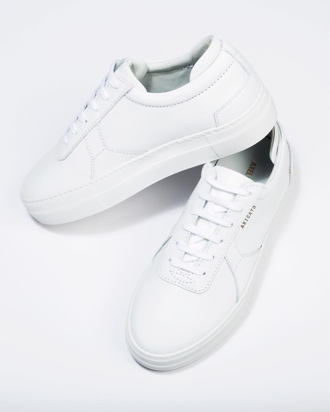 Axel Arigato Platform Www Axelarigato Com Axelarigato Shoes Sneakers Leather Handcrafted Shoes White Sneakers Sneakers [ 1348 x 1080 Pixel ]
