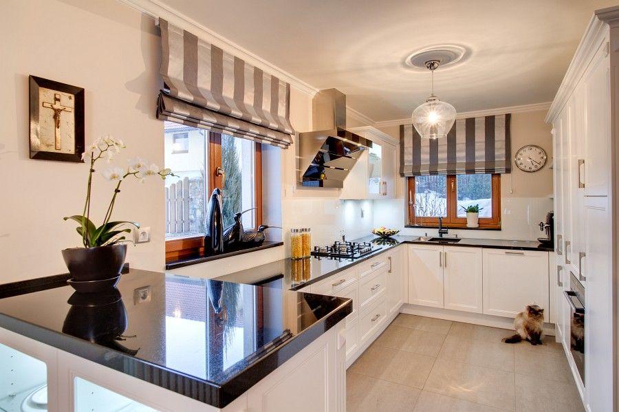 Ekskluzywne Meble Kuchenne Bielsko Biala Kitchen Interior Home Home And Garden