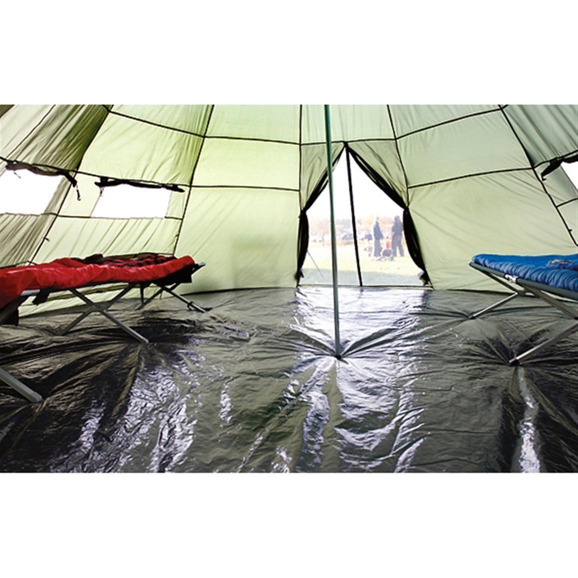 Guide Gear Teepee Tent 18u0027 x 18u0027  sc 1 st  Pinterest & Guide Gear Teepee Tent 18u0027 x 18u0027 | Teepee tent Tents and Camping