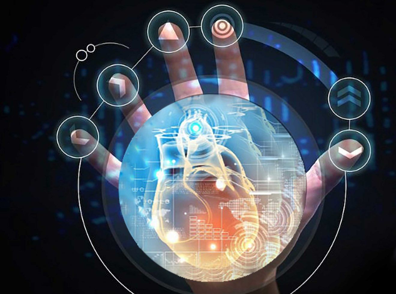 Artificial intelligence in healthcare market worth 276