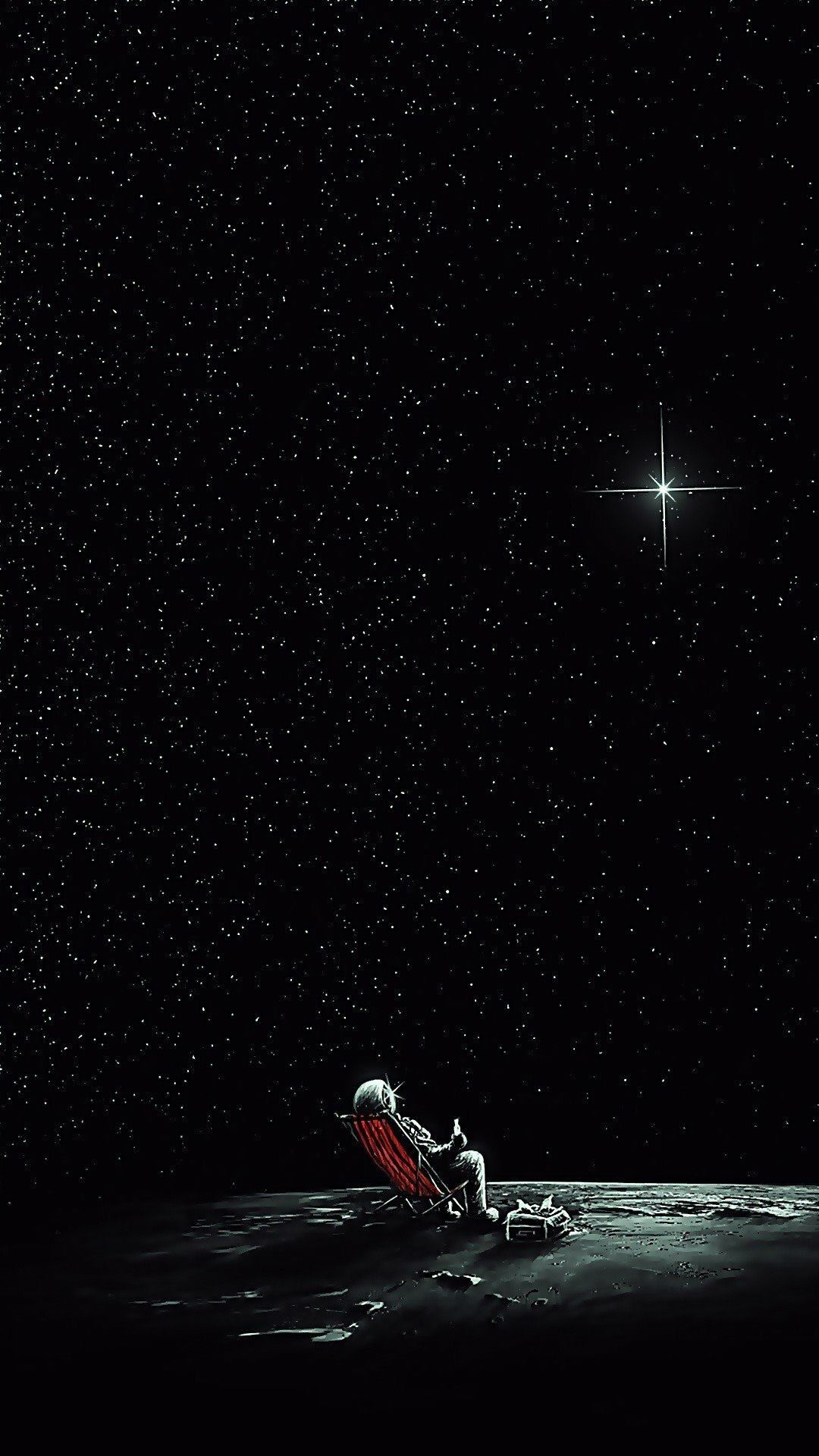 Best Of Surreal Phone Wallpapers Wallpaper Space Astronaut Wallpaper Dark Wallpaper
