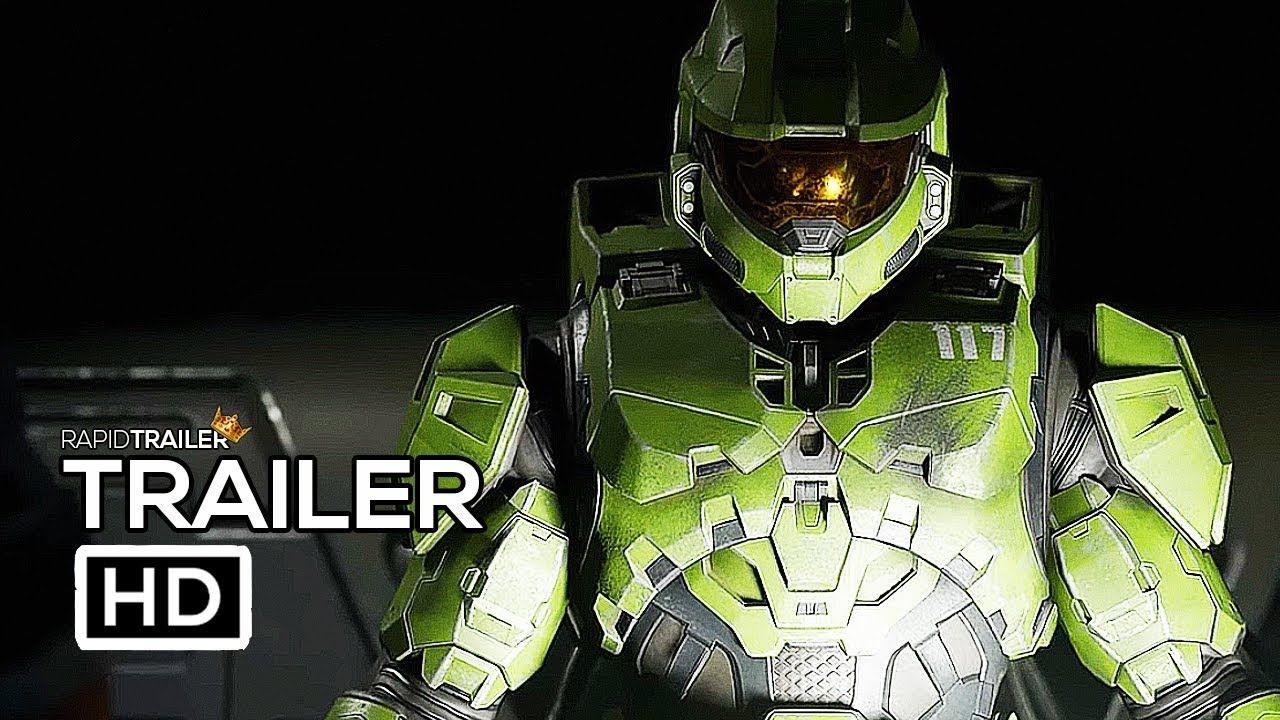 HALO 6 INFINITE Official Trailer (E3 2019) Xbox One Game