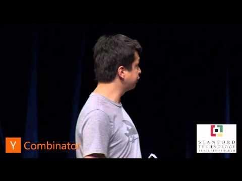 Ben Silbermann at Startup School 2012 - YouTube