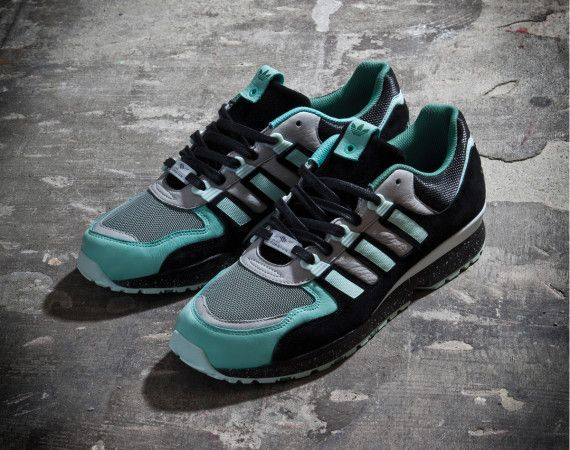 low priced b6a72 99808 Sneaker Freaker x adidas Consortium Torsion Integral S