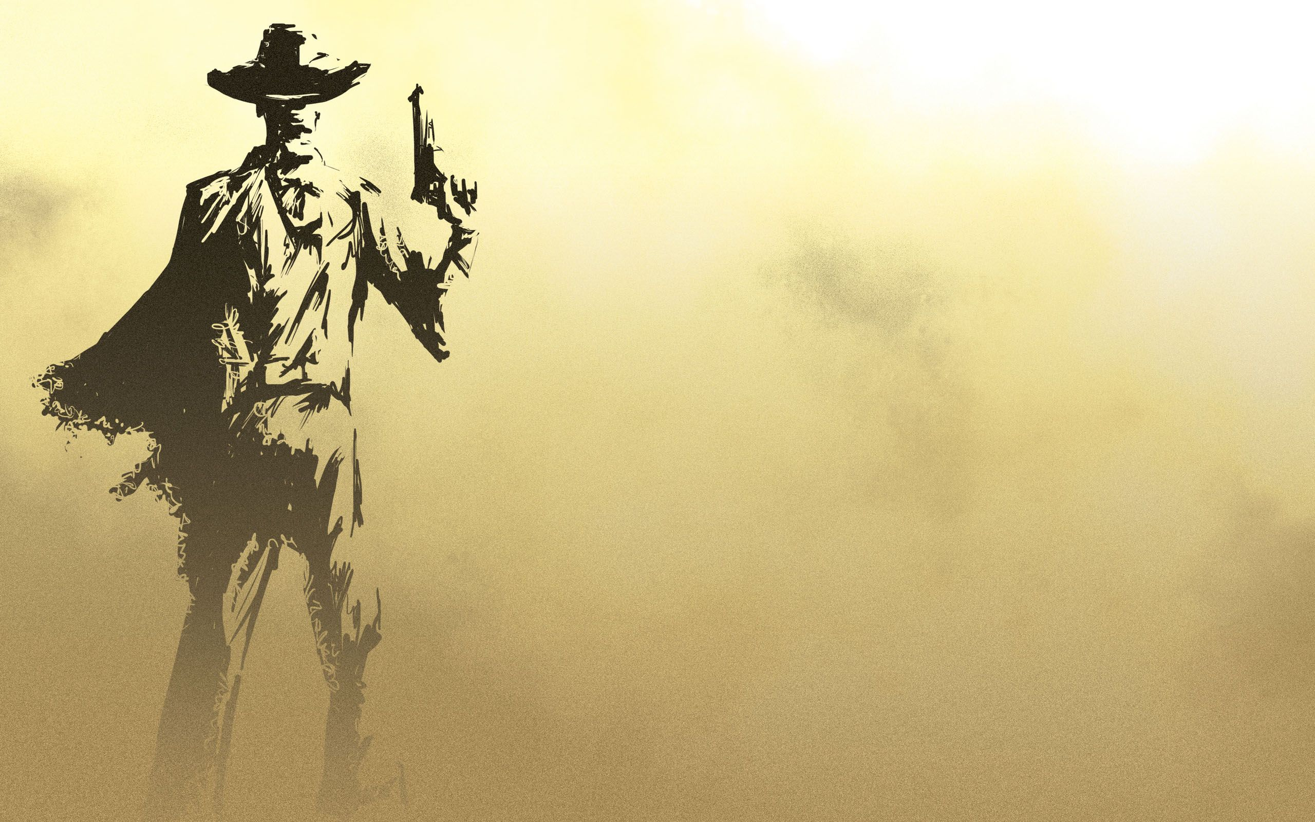 Western Wallpaper Cowboy Pictures Widescreen Wallpaper Fantasy Concept Art