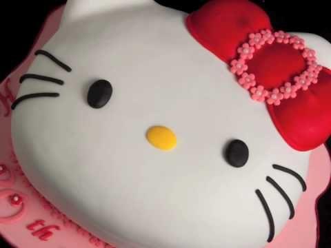 Hello Kitty Backform