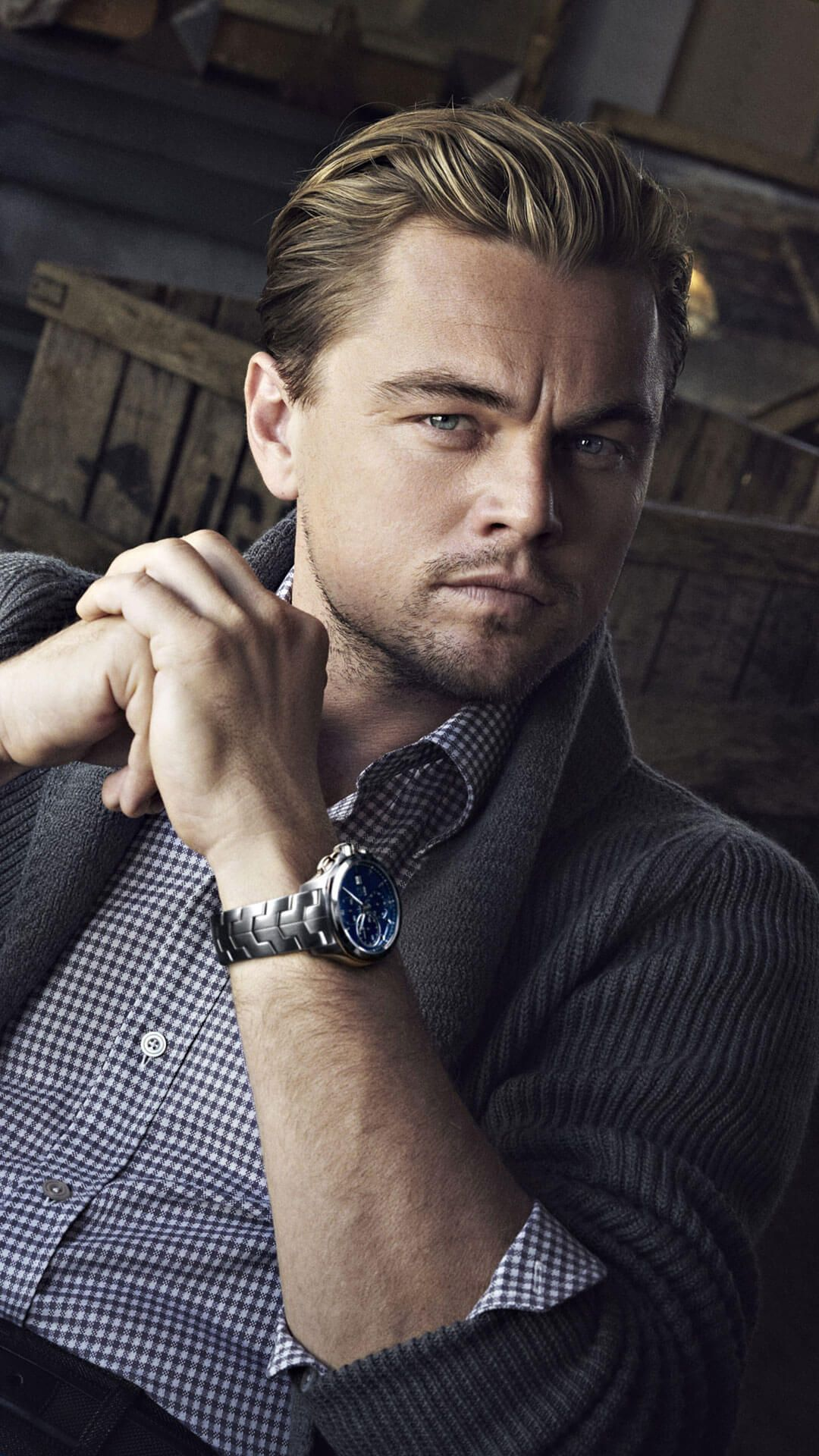 leonardo dicaprio wallpaper for iphone 6 hd | actors | pinterest