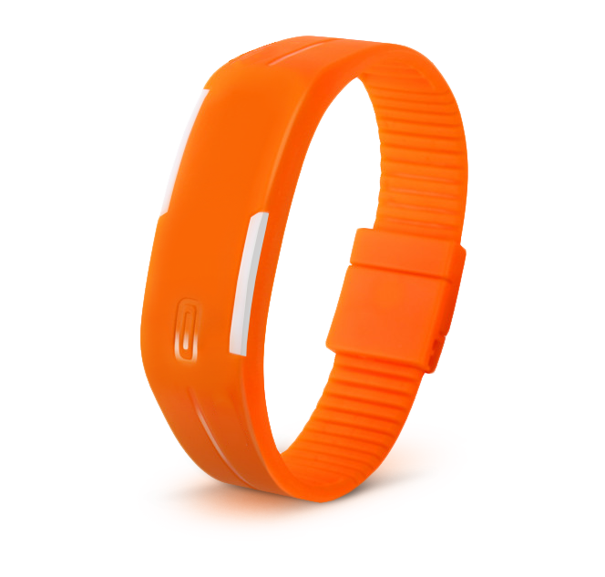 Wristband RFID & BLE Features Industrial-grade design compliant with