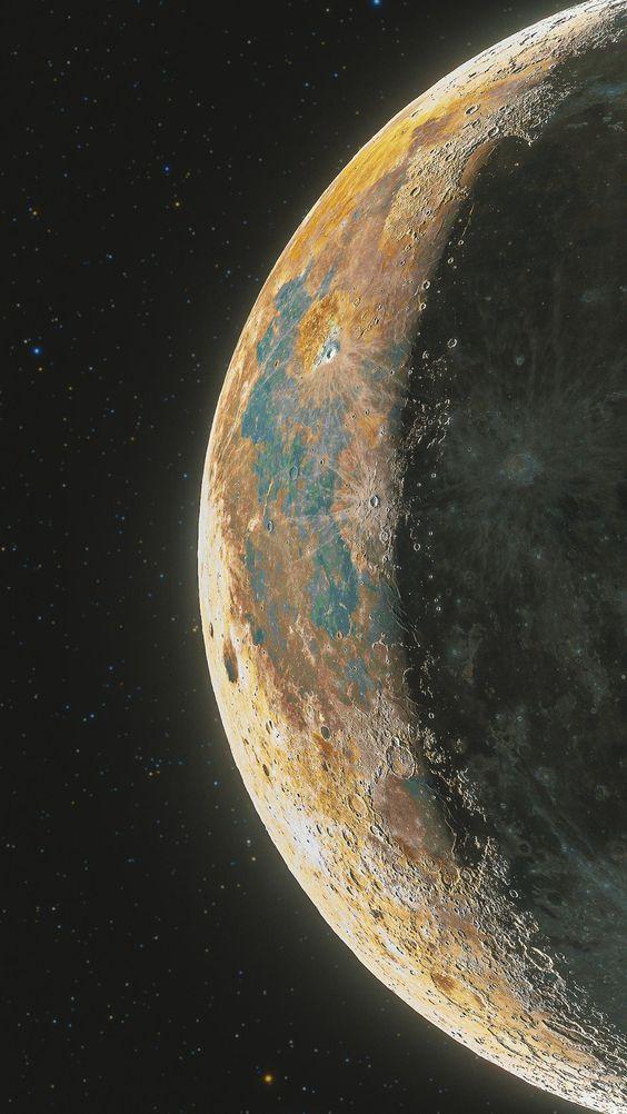 Moon Surface