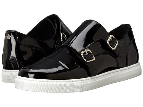 #DSQUARED2 Tux Monk Strap Sneaker
