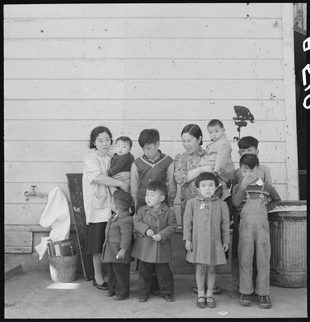 Pin On Tule Lake Segregation Camp Concentration Essay