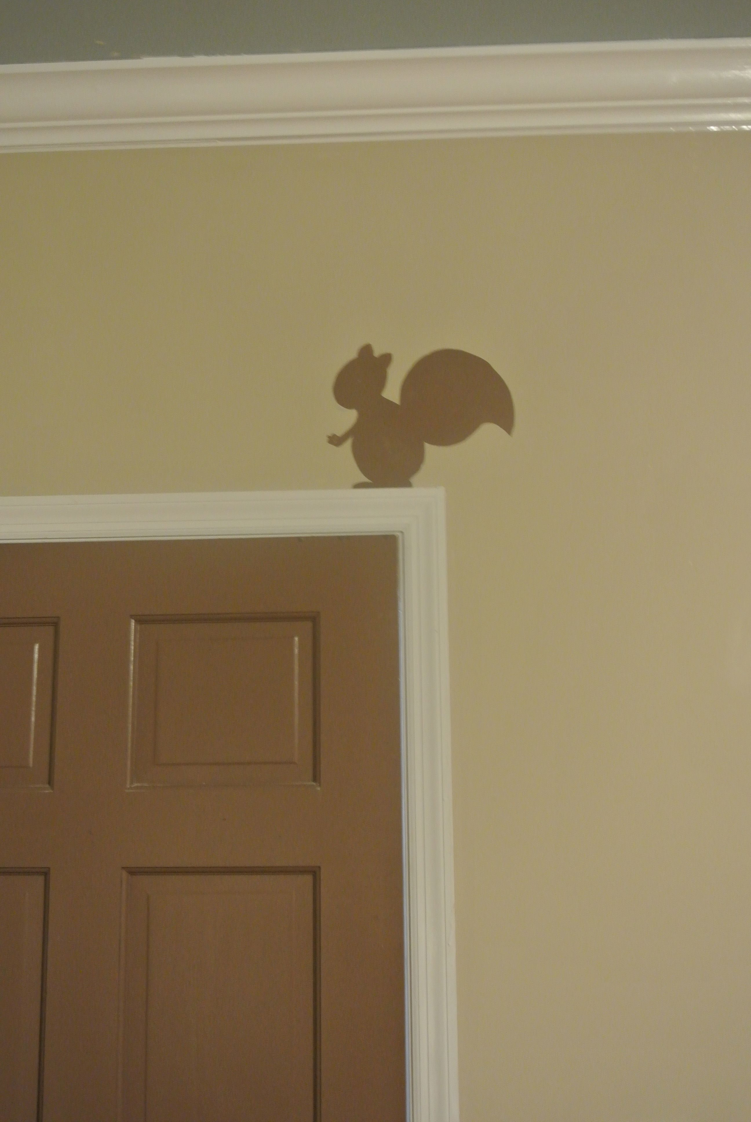 Silly Little Squirrel