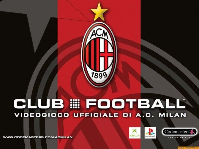 Ac Milan Pc Wallpapers