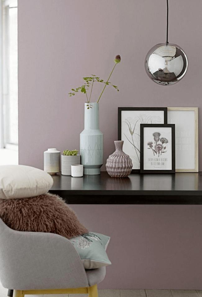 Schlafzimmer Altrosa Deko | Schlafzimmer Deko Ideen | Pinterest ...
