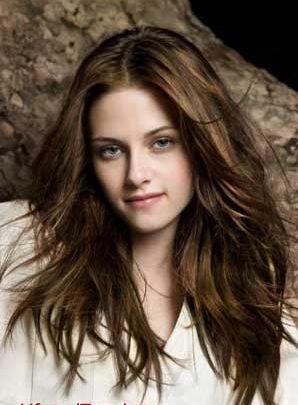 Hairstyles 2012 Find New Haircuts Highlights For Dark Brown Hair Kristen Stewart Twilight Hairstyle