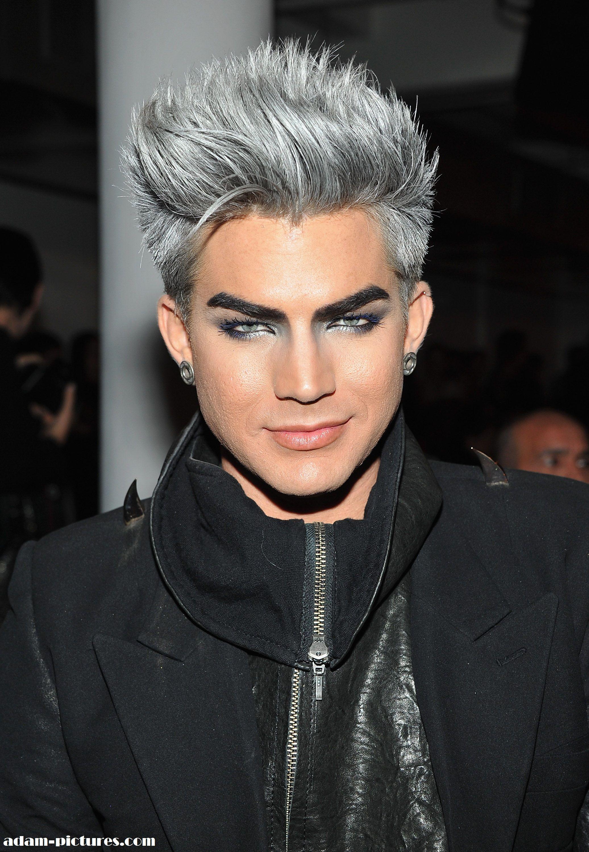 Adam Lambert Simply Gorgeous God This Man Rocks The Glam Goth