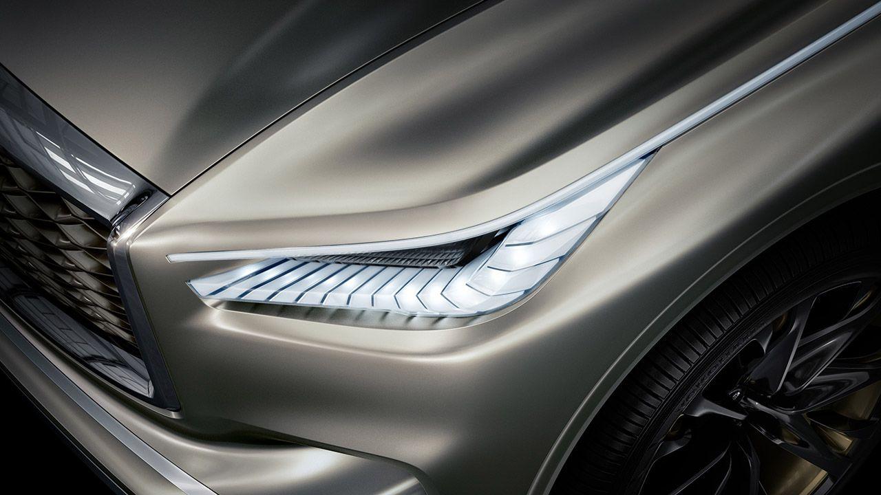Infiniti qx80monograph infinitihanover car detailing