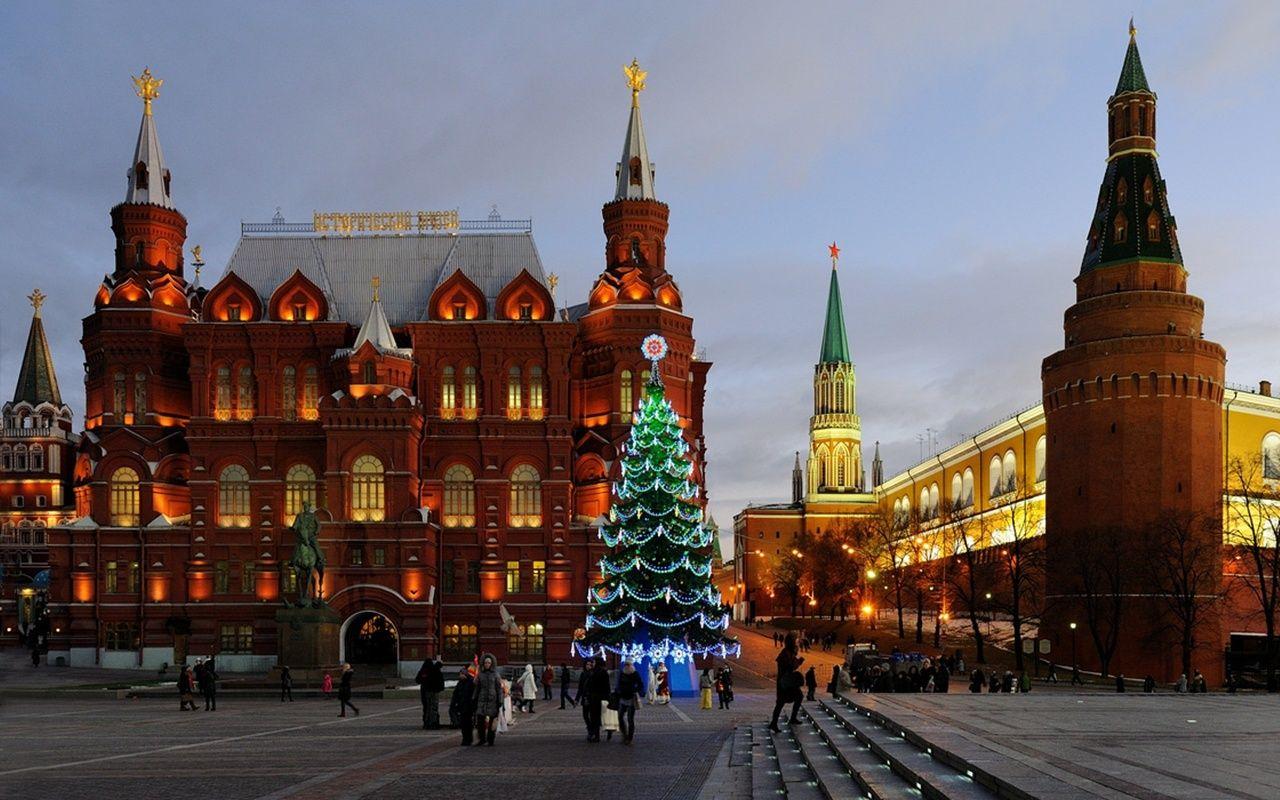Рождественские елки в кремле фото | Ёлки и Картахена