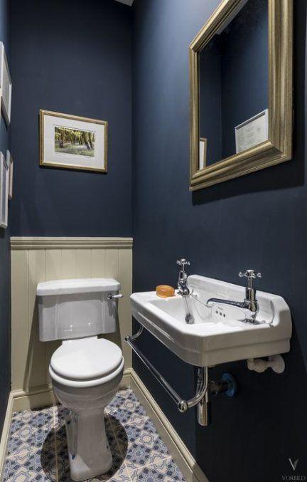 38 Ideas Painting Kitchen Cabinets Dark Glass Doors #smalltoiletroom