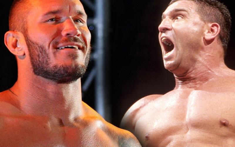 Randy Orton Backs Ken Shamrock For 2020 Wwe Hall Of Fame Class Wwe Champions Randy Orton Wwe Wwe