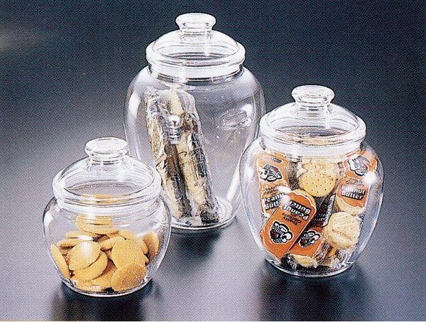 Medium Acrylic Candy Jar Jar With Lid Acrylic Container